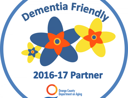 Firm Now Certified as Dementia Friendly
