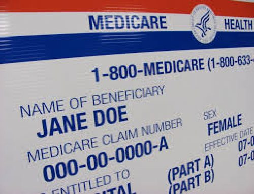Turning 65 — Medicare Must-Knows