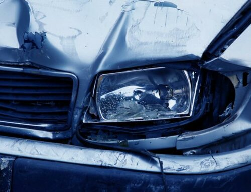 Resolving Your North Carolina Car Accident (Wallace Pierce Law)