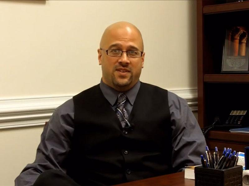 Jeff Marsocci Estate Planning Focus Raleigh