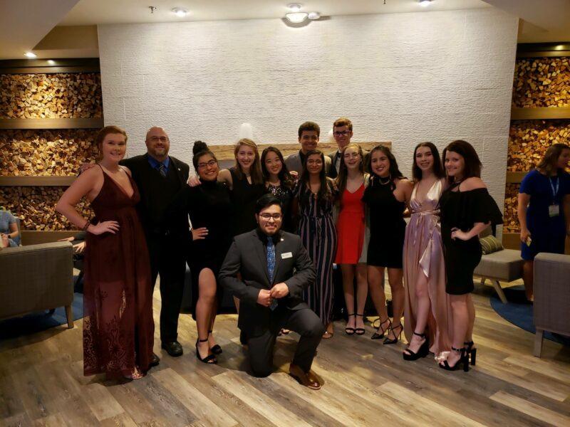 NC State Circle K Starts a New Academic Year