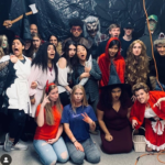 Circle K Haunted House