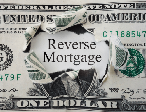 Reverse Mortgage and Credit Line Landmines