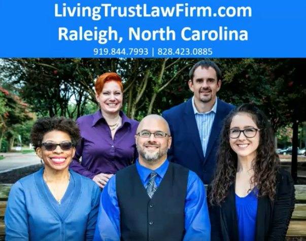 Living Trust Law Firm