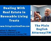 Real Estate Revocable Living Trust