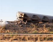 Trainwrecking Your Estate Planning - The Law Offices of Jeffrey G. Marsocci