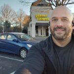 Jeff Marsocci at Planet Fitness