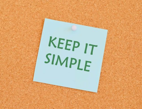 Estate Planning…Keep It Super Simple!